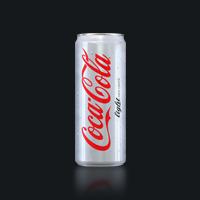 Image de  Coca-Cola Light 33cl