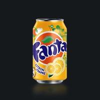 Image de Fanta Citron 33cl