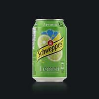 Image de Schweppes Lemon 33 cl