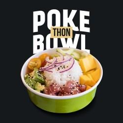Image de Poke Bowl Thon
