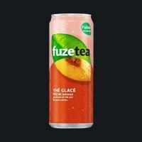 Image de Fuze Tea 33 cl
