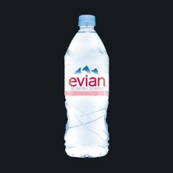 Image de Evian 1l